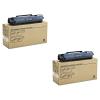 Original Konica Minolta 0938-401 Black Twin Pack Toner Cartridges (0938-401)