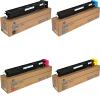Original Konica Minolta TN-713 CMYK Multipack Toner Cartridges (A9K8150/ A9K8450/ A9K8350/ A9K8250)