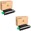 Original Konica Minolta TN120 Black Twin Pack Toner Cartridges (TN120)