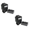 Original Konica Minolta TN310K / TK622K Black Twin Pack Toner Cartridges (4053-403)
