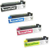 Original Kyocera TK-895 CMYK Multipack Toner Cartridges