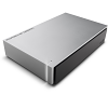 Original LaCie 9000604 Porsche Design 8TB USB 3.0 External Hard Drive (LAC9000604)