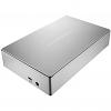 Original LaCie 6TB Porsche Design 3.5inch USB 3.1 External Hard Drive (STFE6000401)