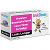 Premium Remanufactured Lexmark 0012A5740 Black Toner Cartridge (12A5740)