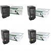 Original Lexmark 75B20 CMYK Multipack Toner Cartridges (75B20K0/ 75B20C0/ 75B20M0/ 75B20Y0)