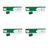 Original Lexmark 86C0HK0 / 76C0H CMYK Multipack High Capacity Toner Cartridges (86C0HK0/ 76C0HC0/ 76C0HM0/ 76C0HY0)