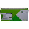 Original Lexmark 24B6889 Black Extra High Capacity Toner Cartridge (24B6889)