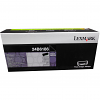 Original Lexmark 24B6186 Black Toner Cartridge (24B6186)