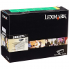 Original Lexmark 24B5875 Black High Capacity Toner Cartridge (24B5875)