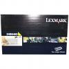 Original Lexmark 24B6469 Yellow High Capacity Toner Cartridge (24B6469)