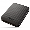 Original Maxtor M3 500GB USB 3.0 External Hard Drive (HX-M500TCB/GM)