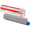 Original OKI 46471102 Magenta Toner Cartridge (46471102)