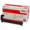 Original OKI 46507416 Black Image Drum Unit (46507416)