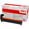 Original OKI 46857506 Magenta Image Drum Unit (46857506)