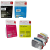 Original Oce 10601257 P2 CMYK Multipack Toner Pearl Cartridges