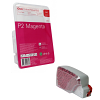 Original Oce 1060125748 P2 Magenta Toner Pearl Cartridge