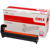 Original Oki 46484106 Magenta Image Drum Unit (46484106)