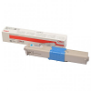 Original Oki 46508711 Cyan High Capacity Toner Cartridge (46508711)