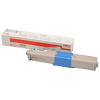 Original Oki 46508715 Cyan Toner Cartridge (46508715)