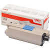 Original Oki 46508716 Black Toner Cartridge (46508716)