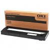 Original OKI 09005591 Black Ink Ribbon (09005591)