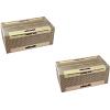 Original Olivetti B0413 Black Twin Pack High Capacity Toner Cartridges