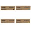 Original Olivetti B101 CMYK Multipack Toner Cartridges (B1013/ B1014/ B1015/ B1016)