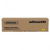 Original Olivetti B1016 Yellow Toner Cartridge (B1016)