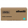 Original Olivetti B1218 Cyan Toner Cartridge (B1218)