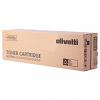 Original Olivetti B0987 Black Toner Cartridge (B0987)