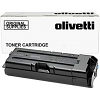 Original Olivetti B0983 Black Toner Cartridge (B0983)