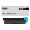 Original Olivetti B0947 Cyan Toner Cartridge (B0947)
