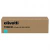 Original Olivetti B0821 Cyan Toner Cartridge (B0821)