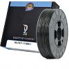 Premium Compatible PETG 1.75mm Black 0.5kg 3D Filament (98-PET-175BK1)