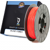Premium Compatible PETG 1.75mm Red 1kg 3D Filament (97-PET-175RD1)