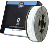 Premium Compatible PETG 1.75mm White 0.5kg 3D Filament (98-PET-175WH2)
