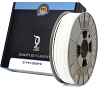 Compatible PETG 2.85mm Snow White 1kg 3D Filament (97-PET-285WH2)