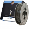Compatible PLA 1.75mm Black 1kg 3D Filament (97-PLA-175BK1)