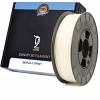 Compatible PLA 1.75mm Pearl White 0.5kg 3D Filament (98-PLA-175PW1)