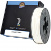 Compatible PLA 1.75mm White 1kg 3D Filament (97-PLA-175WH1)