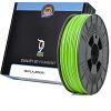 Premium Compatible PLA 2.85mm Apple Green 0.5kg 3D Filament (98-PLA-285GR1)