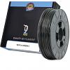 Premium Compatible PLA 2.85mm Black 0.5kg 3D Filament (98-PLA-285BK1)
