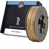 Premium Compatible PLA 2.85mm Bronze Gold 0.5kg 3D Filament (98-PLA-285GO1)
