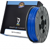 Premium Compatible PLA 2.85mm Dark Blue 0.5kg 3D Filament (98-PLA-285BU2)