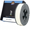 Premium Compatible PLA 2.85mm Natural Transparant 0.5kg 3D Filament (98-PLA-285NA1)