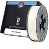 Premium Compatible PLA 2.85mm Pearl White 0.5kg 3D Filament (98-PLA-285PW1)