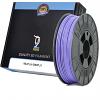 Compatible PLA 2.85mm Purple 0.5kg 3D Filament (98-PLA-285PU1)