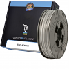 Compatible PLA 2.85mm Silver 1kg 3D Filament (97-PLA-285SI1)