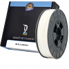 Compatible PLA 2.85mm White 0.5kg 3D Filament (98-PLA-285WH1)