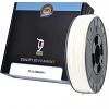 Compatible PLA 2.85mm White 1kg 3D Filament (97-PLA-285WH1)